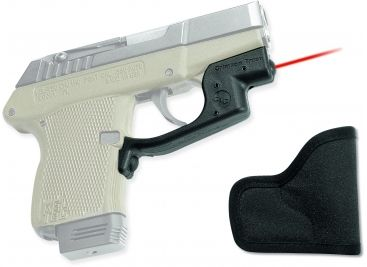Crimson Trace Kel-Tec P3AT & P32 Laser Grip LG-430