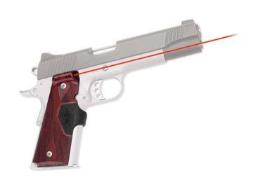 Refurb Refurb Crimson Trace 1911 Full Size Pro Custom Kimber Laser