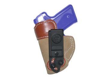 DeSantis Sof-Tuck 106 IWB Holster for Kimber Solo Handguns