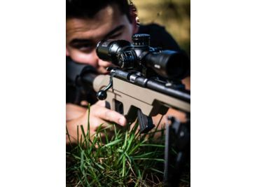 MDT LSS-22 Chassis System for Anshutz Match 54 102506-BLK ON SALE!
