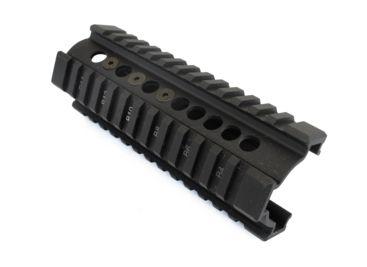 Midwest Industries Ak Handguard W/rails Fits Yugo M92