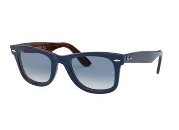 ff2f2bcea9474 Ray-Ban Original Wayfarer Sunglasses RB2140-901-58-54 ON SALE!