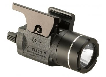 Streamlight TLR-3 Compact Rail Mounted Tactical Light 69220 ON SALE! b981e7374f27