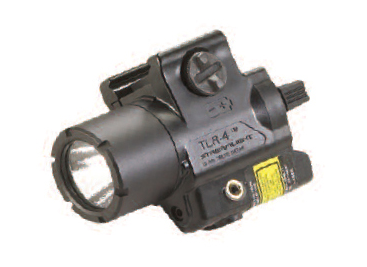 TLR-4 Rail Mounted Laser Sight & Flashlight for USP Compact 69241