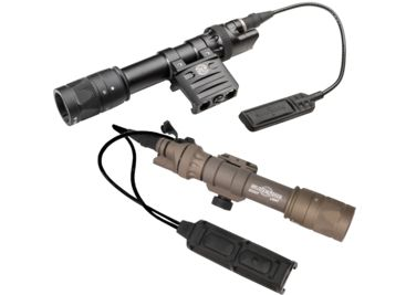 SureFire Vampire Scout Light W/White U0026 IR LEDs ...