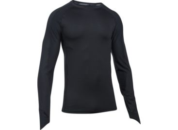 e767a35a3e Under Armour HEX DELTA LONG SLEEVE TEE, Running Long Sleeve 1298834 ...