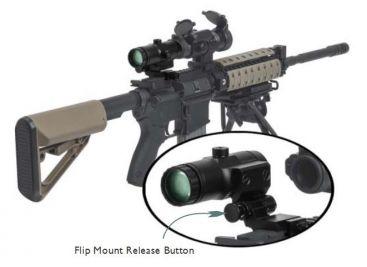 vortex vmx 3t magnifier with flip mount on sale