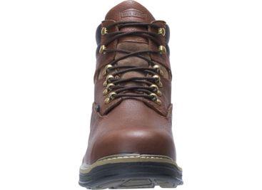 7a6224bd31a Wolverine Darco Waterproof Metatarsal Guard Steel-Toe 6in Work Boot ...