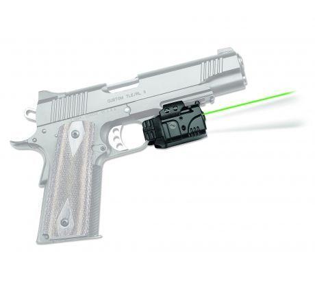 Crimson Trace Rail Master Pro Universal Rail Mount LED Laser